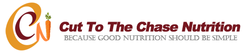Cut to the Chase Nutrition